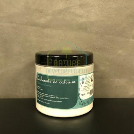 Carbonate de calcium 400g Ocres de France