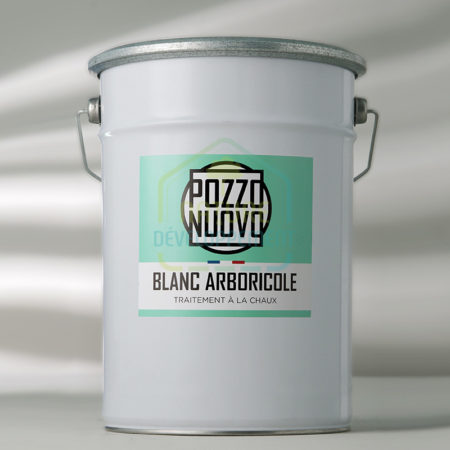 Blanc arboricole prêt à l'enploi (TVA à 10%) Pozzo Nuovo