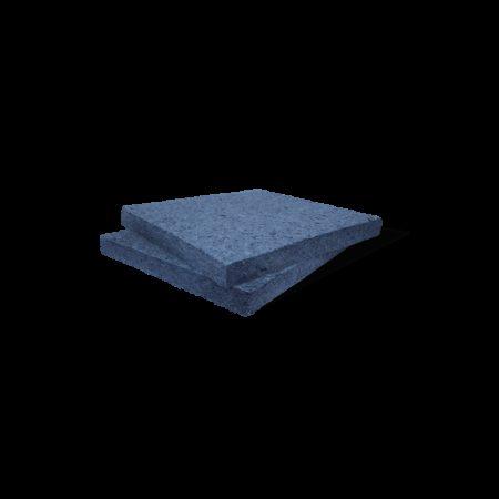 Panneau de coton recyclé semi-rigide Métisse M+