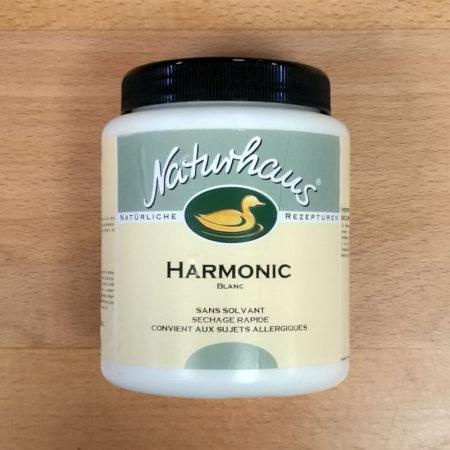 Hydrocire HARMONIC Blanc NATURHAUS