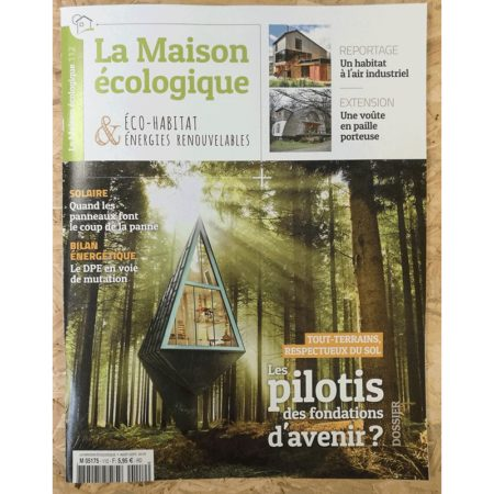 Diverses revues écologiques