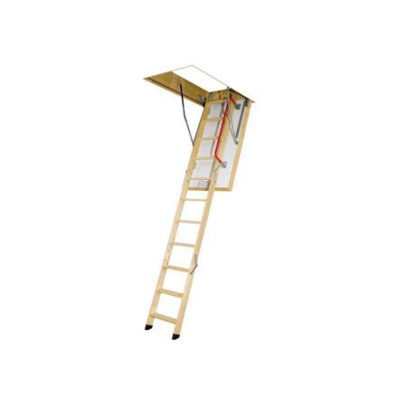 Escalier escamotable LTK THERMO