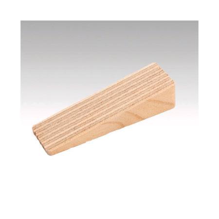 Cales en bois (21 pas paquet)