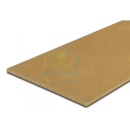 Panneau isolant thermo-acoustique Steico Isorel