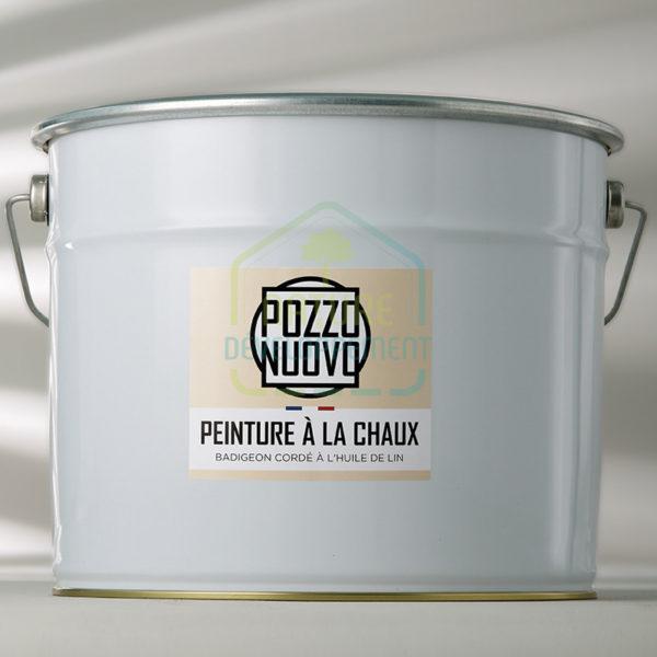 Badigeon cordé à l'huile de lin prêt à l'enploi Pozzo Nuovo 10 litres