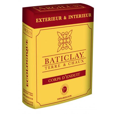 Corps d'Enduit BATICLAY