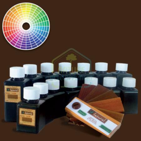 LASURAL COLORANTS Ton Bois pour lasure incolore et saturateur