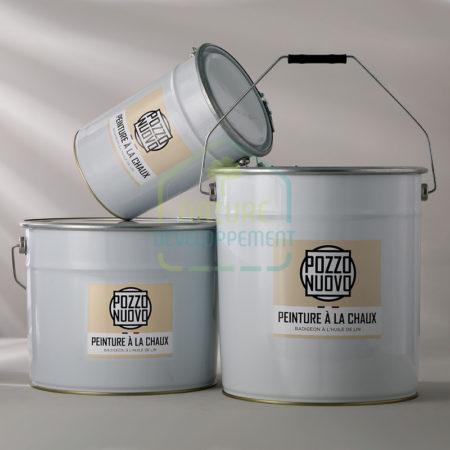 Badigeon à l'huile de lin prêt à l'enploi Pozzo Nuovo