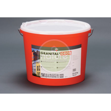 KEIM Granital®-Grob