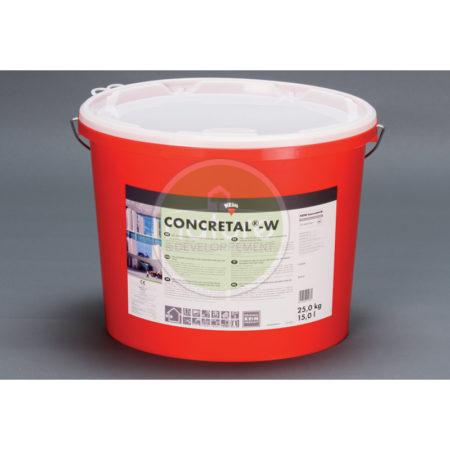 KEIM Peinture Concretal ® -W