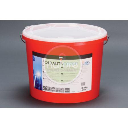 KEIM Soldalit ® Coolit