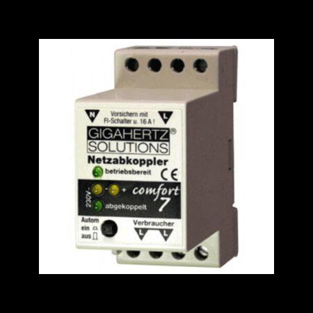 Interrupteur automatique de champ (IAC) GIGAHERTZ COMFORT 7