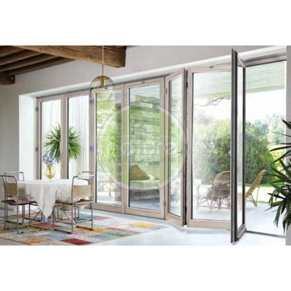 INOVA BIEBER, fenêtres, portes-fenêtres, coulissants et châssis fixes en bois