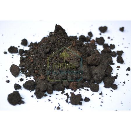 POUZZOLANE Granulat 0/15mm