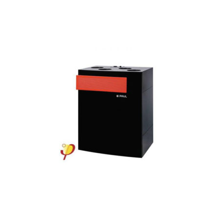Ventilation Double Flux Paul Novus 300/450