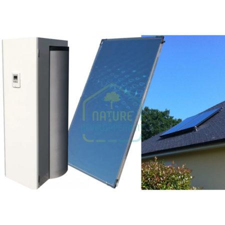 Chauffe-eau solaire SOLAR COMPAQ 300 Litres