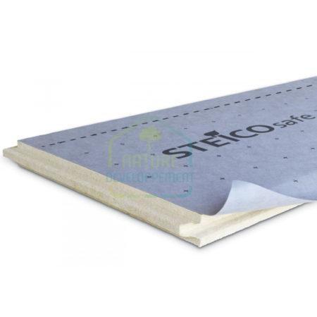 Panneau isolant STEICO safe